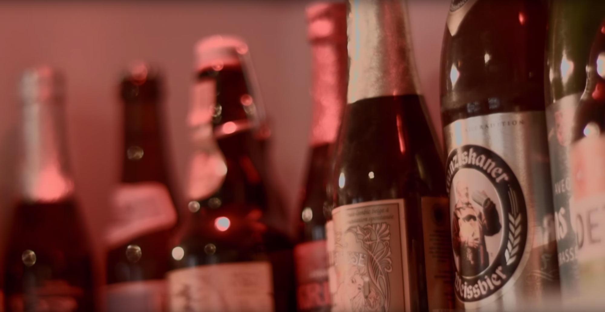 L'Antidote Nantes – Bar à vins et grignotage